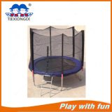 6FT, 9FT, 13FT Can Be Customized Outdoor Trampoline for Kids