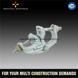 Drop Forged and Pressed Clamp Coupler for Scaffolding