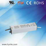 30W 0-10V Dimmable LED Driver with Ce