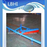 V-Shaped Belt Cleaner for Material Handling System Belt Clean (QSV-150)