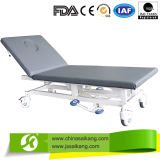 Advanced Back Adjustable Hydraulic Massage Table
