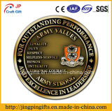 Wholesale Custom Army Challenge Metal Souvenir Military Coin