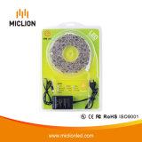 7.2W/M DC12V Type 5050 LED Strip Light with CE
