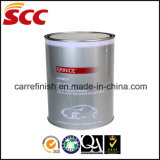 Gn-6103 Auto Refinishing Usage 2k Epoxy Primer (Iron oxide red)