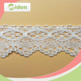 African Fancy Pattern Guipure Lace Embroidery Chemical Lace
