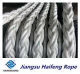 8-Strand Polypropylene Filament Rope 220m