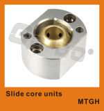 Mould Parts Slide Core Units