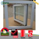 Australian Standard Double Glazed PVC/ UPVC Casement Windows