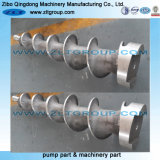 Stainless Steel Customized Casting Screw with Drawing