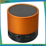Portable Metal Wireless Mini Bluetooth Stereo Speaker