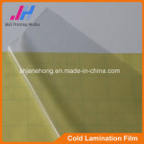 Glossy and Matt PVC Cold Lamination Film