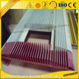 Excellent Aluminium Extrusions for Aluminum Heatsink/Radiator