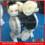 Cheap PP Material Zero Leak Air Membrane Pump