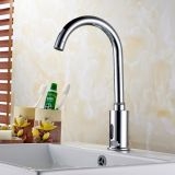 Flg Fully Automatic Auto Sensor Faucet Sink Water Tap