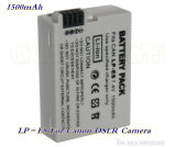 1500mAh Camera Digital Battery for Canon