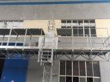 SCP230/24s Mast Climbing Work Platform