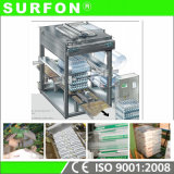 Fully Automatic Cold Stretch Hooding Machine