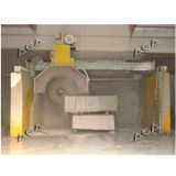 Multi-Blades Stone Block Cutting Machine for Granite/Marble Cutter (DQ2200/2500/2800)