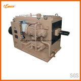 Repair and Replace Imported Gearbox for Twin Screw Extruder