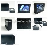 """Business Marketing Ad Player 10.1"""" LCD Digital Photo Frame"""