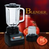 High Qulaity Cheap Price CB-999g Glass Jar 2 in 1 Electric Blender