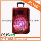 Latest Design of Trolley Speaker with Phoenix Light