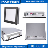 19 Inch Intel D2550 Industrial Embedded Touch Panel PC