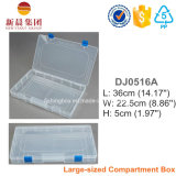 Transparent Clear Accessories Plastic Storage Boxes