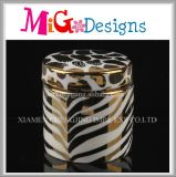 Popular for The Market Modern Home Ceramic Decorative Jewelry Box