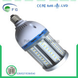 Energy-Saving 27W/36W/45W/54W/65W/80W/100W/120W LED Corn Light Bulb with Ce RoHS 3years Warranty