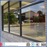 6-12A-6mm 8-14A-8mm Insulated Low-E Glass for Curtain Wall From China