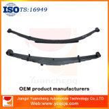 Customized Truck Suspension Leaf Spring