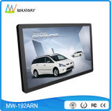 Network Android 4.2 19 Inch Bus LCD Advertising Player (MW-192ARN)