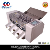 Electric A4 Paper Business Card Cutting Machine