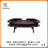 Gambling Table with LED Casino Slot Machines