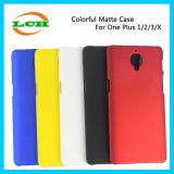 Colors Matte Protective Phone Cases for One Plus 1/2/3