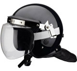 Police Riot Control Helmet and Safety Helmet