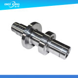 Customized CNC Turning Parts Custom Precision Stainless Steel Accessories