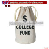 College Fund Money Bag Promotion Products Packing Bag (P4110)