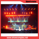 Outdoor Full Color Rental LED Display Panel for Show (P8)