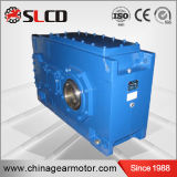 H Series 200kw Heavy Duty Parallel Shaft Industry Gear Reduction Boxes