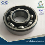 Chrome Steel Deep Groove Ball Bearing for Motor Engine