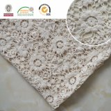 Cotton Lace Fabric African Home Texitles New Parttern Embroidery E10030