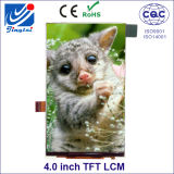 16.7m Color 480 RGB X 800 3.97 Inch IPS TFT LCM