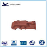 Iron Casting Motor Housing Cover