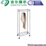 Metal Garment Rack (SLL-V032)