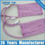 Fcp Ceramic Insulated Heating Element Flexible Ceramic Mat Heater Pad