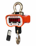 CE Hanging Scale Crane Scale