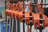 Hand Chain Hoist with G80 Chains