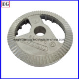 OEM&ODM Engine Rotor Aluminum Die Casting Products
